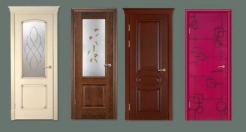 Белорусские межкомнатные двери: описание продукции и отзывы в фото