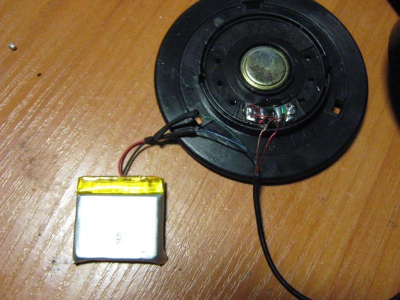 Как сделать громче звук в наушниках фото 983