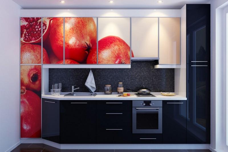 Что из себя представляют кухни Форема в фото