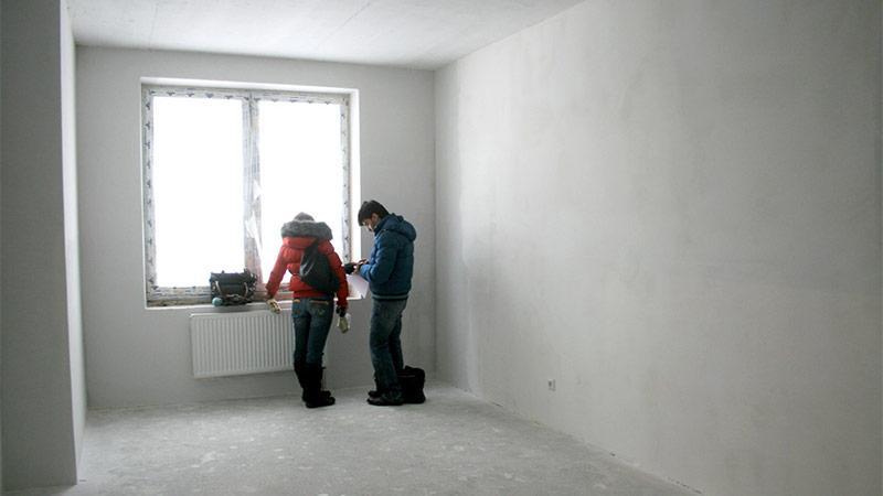 Что относится к предчистовой отделке квартиры в новостройке
