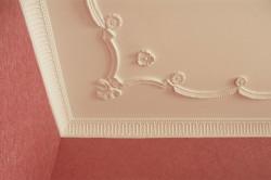 Декоративный потолок своими руками – современное решение в фото