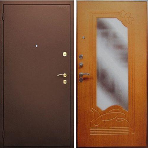 Двери Аргус: надежно и красиво в фото