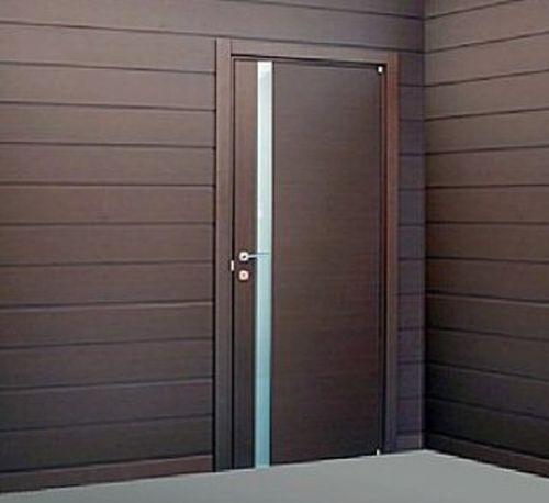 Двери Юнион: итальянский шик на российских просторах в фото