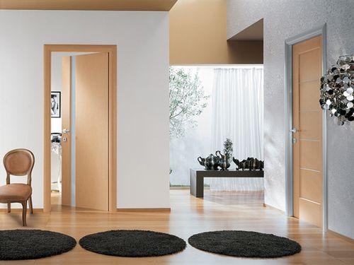 Фабрика дверей Браво – надежность, качество и комфорт в фото