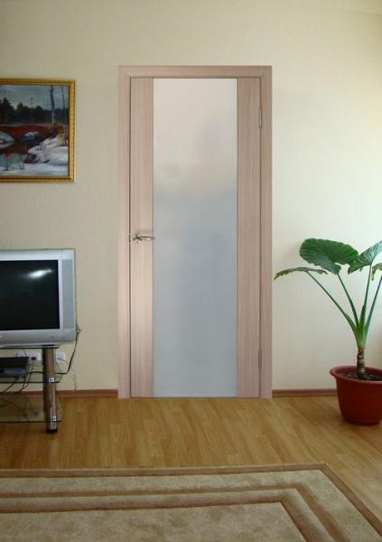 Фабрика дверей Зодчий в Чебоксарах в фото