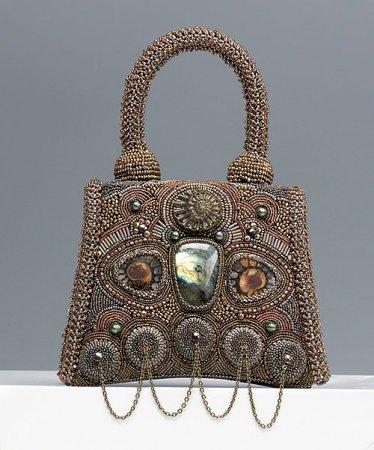 Фото-галерея украшения из бисера от мастерицы Sherry Serafini для вдохновления в фото