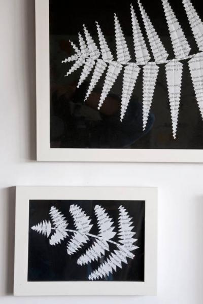 Иллюстрации растений | Ручная работа в фото