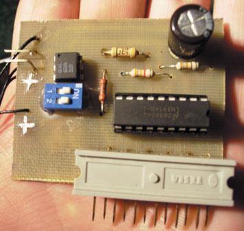 Индикатора загрузки HDD в фото