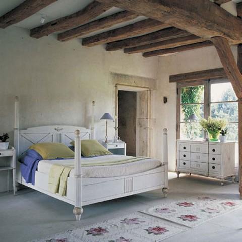 Интерьер квартиры в стиле прованс (47 фото) в фото