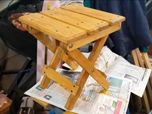 Изготовление мебели «трансформер» своими руками в фото