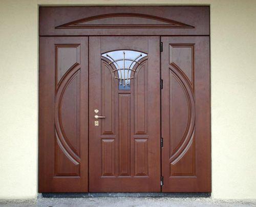 Изучаем ассортимент фирмы Маркеев двери в фото