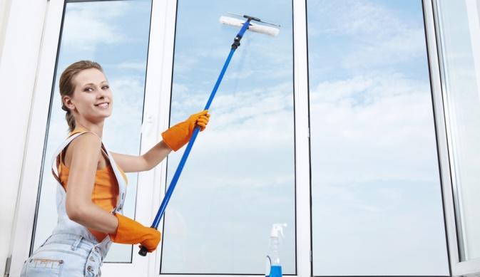 Как мыть пластиковые окна и подоконники в домашних условиях в фото