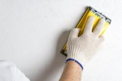 Как покрасить стены: подготовка, технология процесса в фото