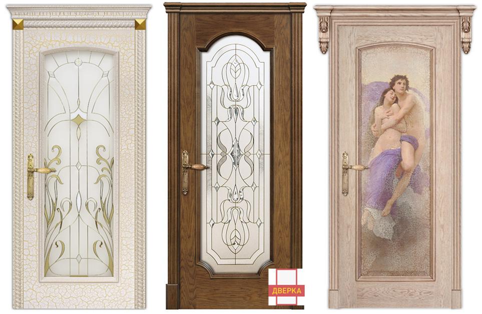 Как правильно выбрать качественную шпонированную дверь?
