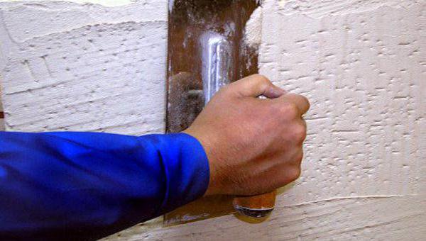 Как приготовить раствор для штукатурки стен — инструкция в фото