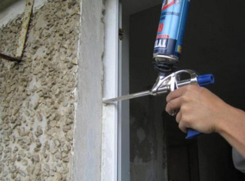 Как сделать качественную отделку наружных откосов окон в фото