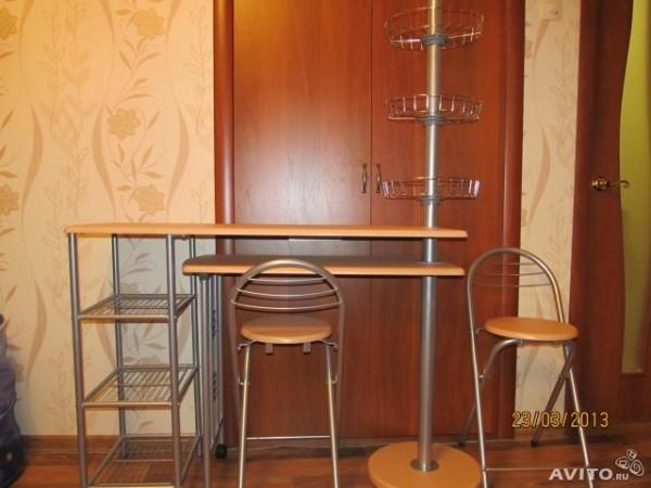 Как выбрать кухонный гарнитур «Завтрак»? в фото