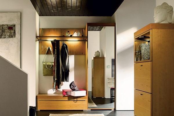 Как выбрать шкаф в прихожую (30 фото) в фото