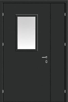 Как выбрать железную дверь: основные критерии в фото