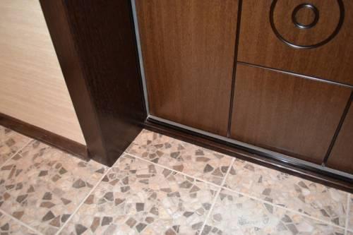 Как заделать дверные откосы в фото