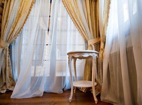 Какие шторы будут модными в 2016 году в фото