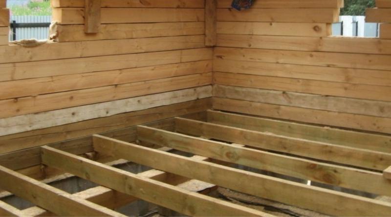 Какой материал выбрать для деревянных полов — обзор и советы в фото
