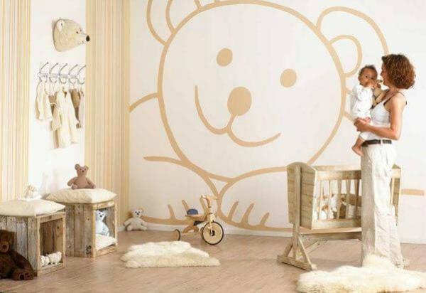 Какую выбрать декоративную отделку стен для дома или квартиры в фото