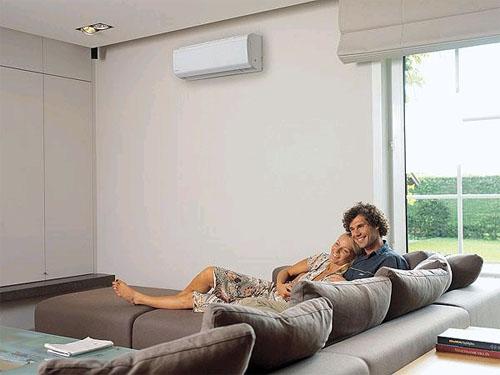 Кондиционированный воздух – грамотный расчет в фото