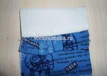 Конверт для куклы своими руками: выкройки для Беби Бон в фото