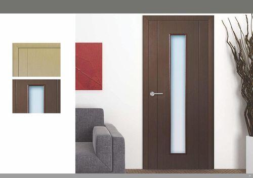 Межкомнатные двери Нова: обзор каталога в фото