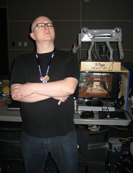Моддинг DIVpc в фото