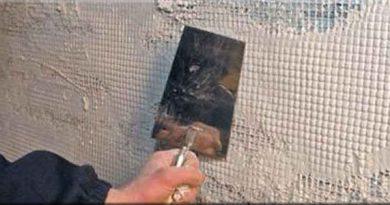 Монтаж откосов из гипсокартона своими руками в фото
