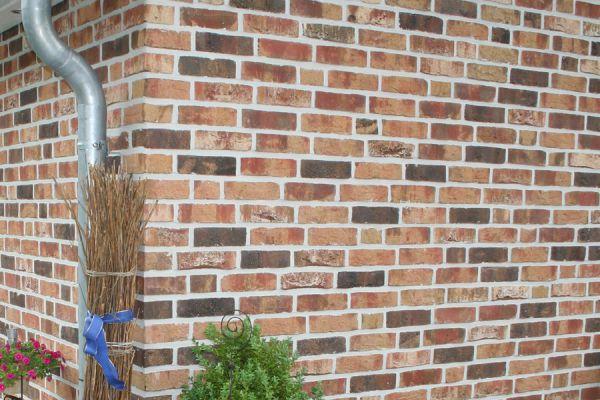 Облицовываем дом клинкерной плиткой своими руками в фото