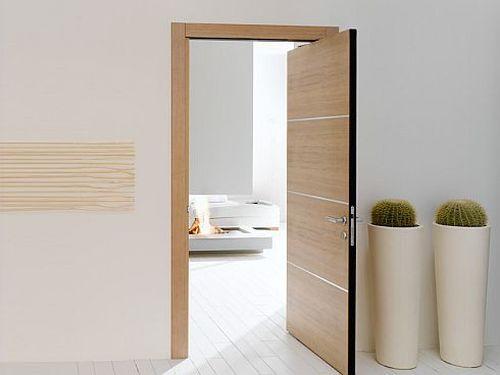 Обзор компании Двери Тут в фото