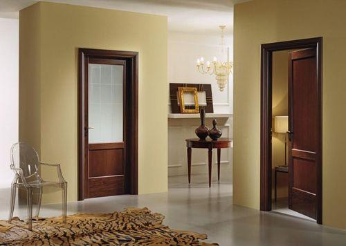 Обзор магазинов Дом Дверей в фото