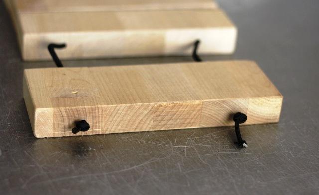 Оригинальные полки из дерева для дома своими руками в фото