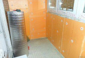 Подвесной потолок своими руками в ванной проще всего сделать из гипсокартона в фото