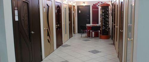 Продукция от Владимирской фабрики дверей: быстро, качественно, надежно в фото