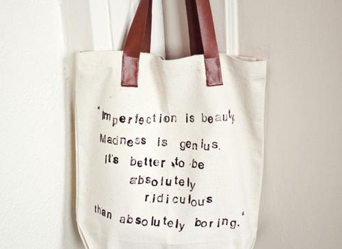 Простая сумка своими руками в фото