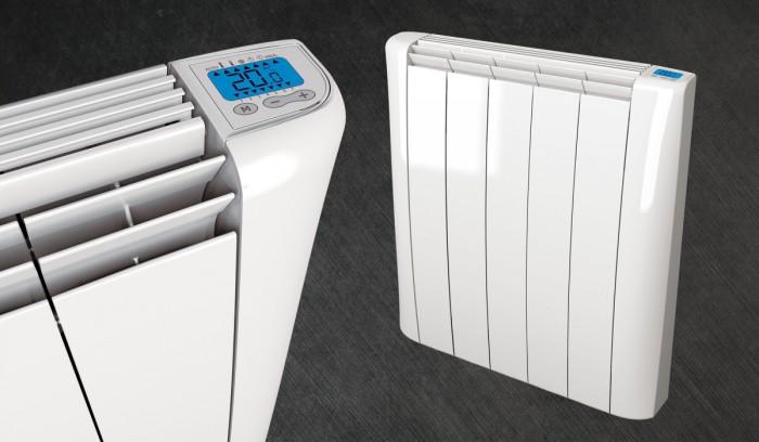 Расчет радиаторов отопления в фото