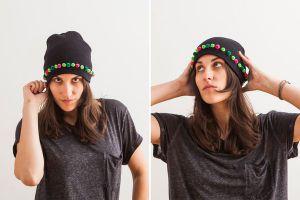 Схема шапки крючком для девочки: теплая осенняя и зимняя модель головного убора с фото и видео в фото