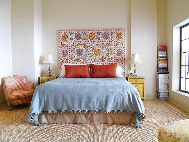 Стиль бохо в интерьере — 33 фото богемного шика квартиры для творческих натур в фото