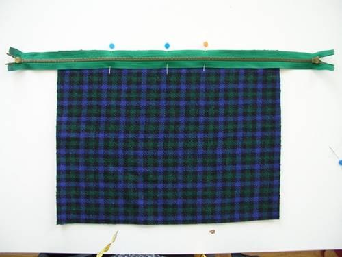Сумка-чехол для ноутбука своими руками в фото