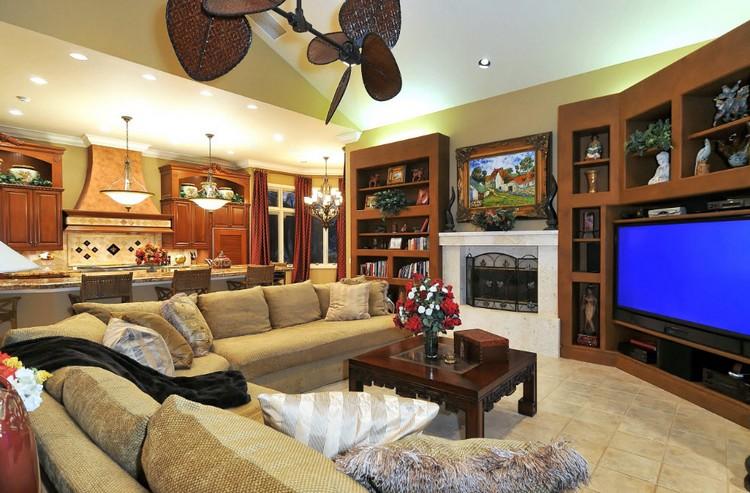 Угловые диваны — мебель вашей мечты (35 фото) в фото