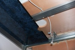 Установка пластиковых панелей своими руками: пошаговая инструкция в фото