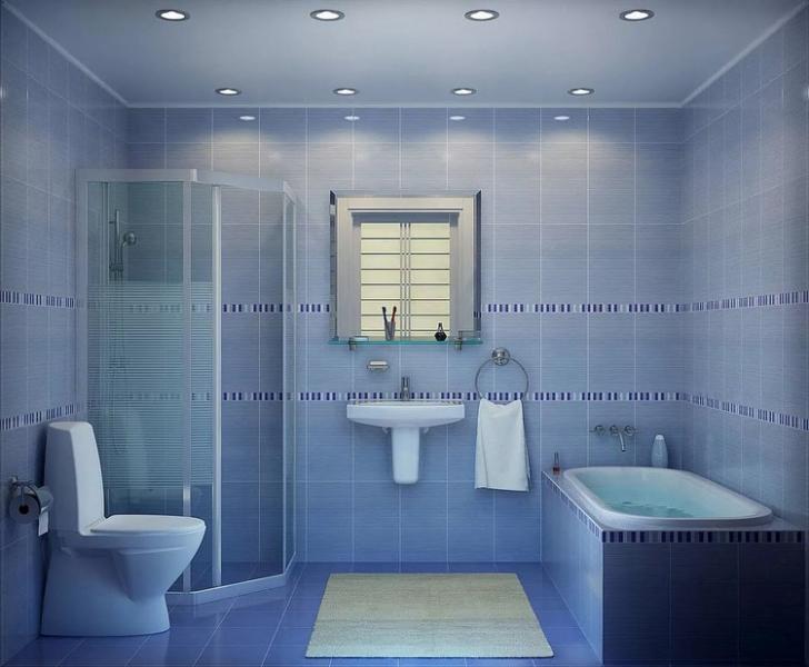 Ванная, совмещенная с туалетом: лучшие идеи для дизайна, отделки и декора (38 фото) в фото