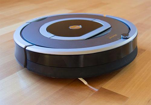Выбираем робот-пылесос на Guttex.com.ua: основные характеристики и критерии в фото