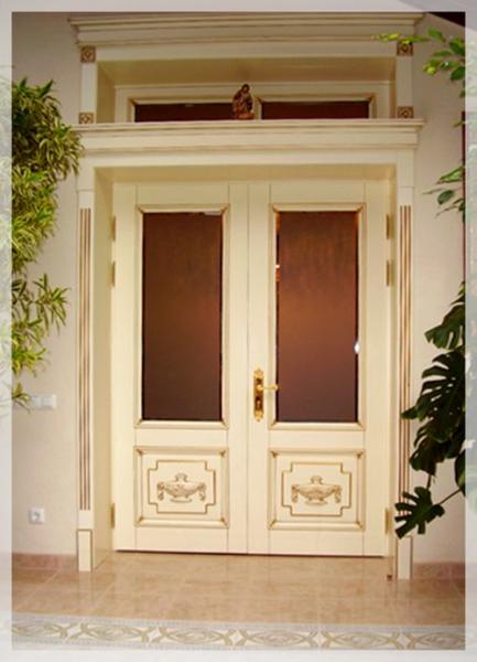 Все о производителе Клинские двери: обзор продукции в фото