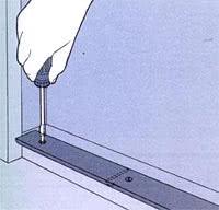 Звукоизоляция и уплотнение дверей в фото