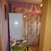 Романтичного кольору кухня в фіолет